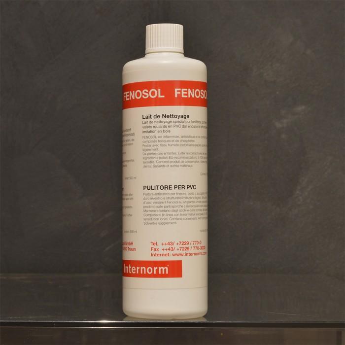 Detergente superfici pvc pellicolato - Iseo finestre clusone ...