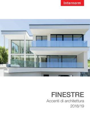 Finestre - Iseo finestre clusone ...