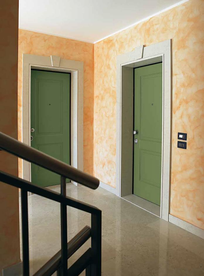 Porte blindate - Iseo finestre clusone ...