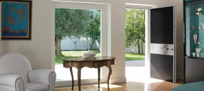 Finestre all americana affordable finestra pvc with finestre all americana excellent awesome - Finestre stile americano ...
